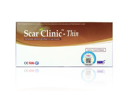 超薄疤痕贴®-Thin-3*11