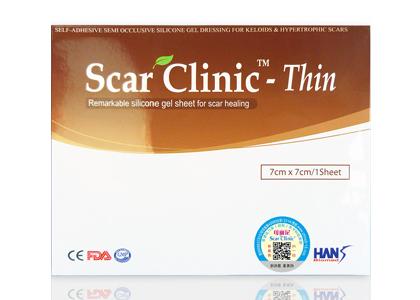 超薄疤痕贴®-Thin-7*7