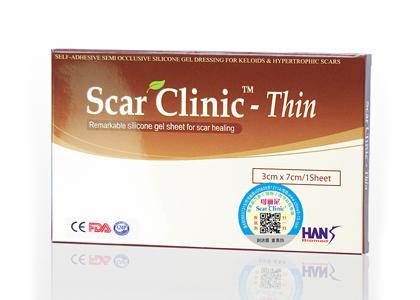 超薄疤痕贴®-Thin-3*7